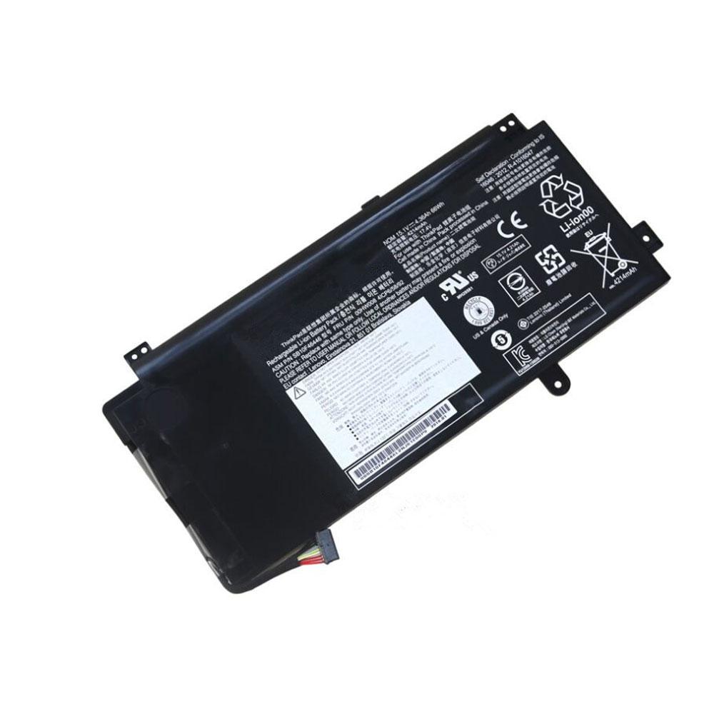 Lenovo ThinkPad Yoga 15 Series Battery