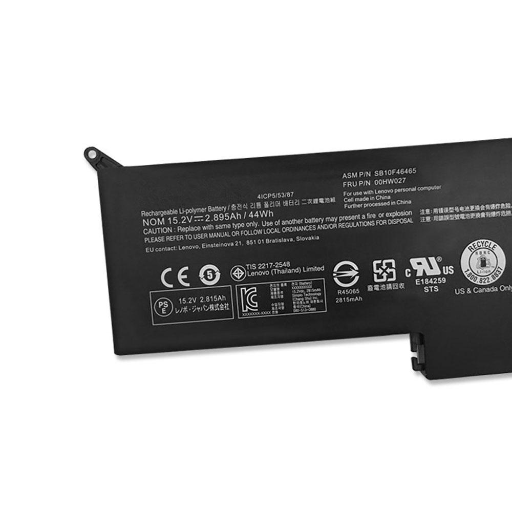 enovo Yoga 12 X260 battery