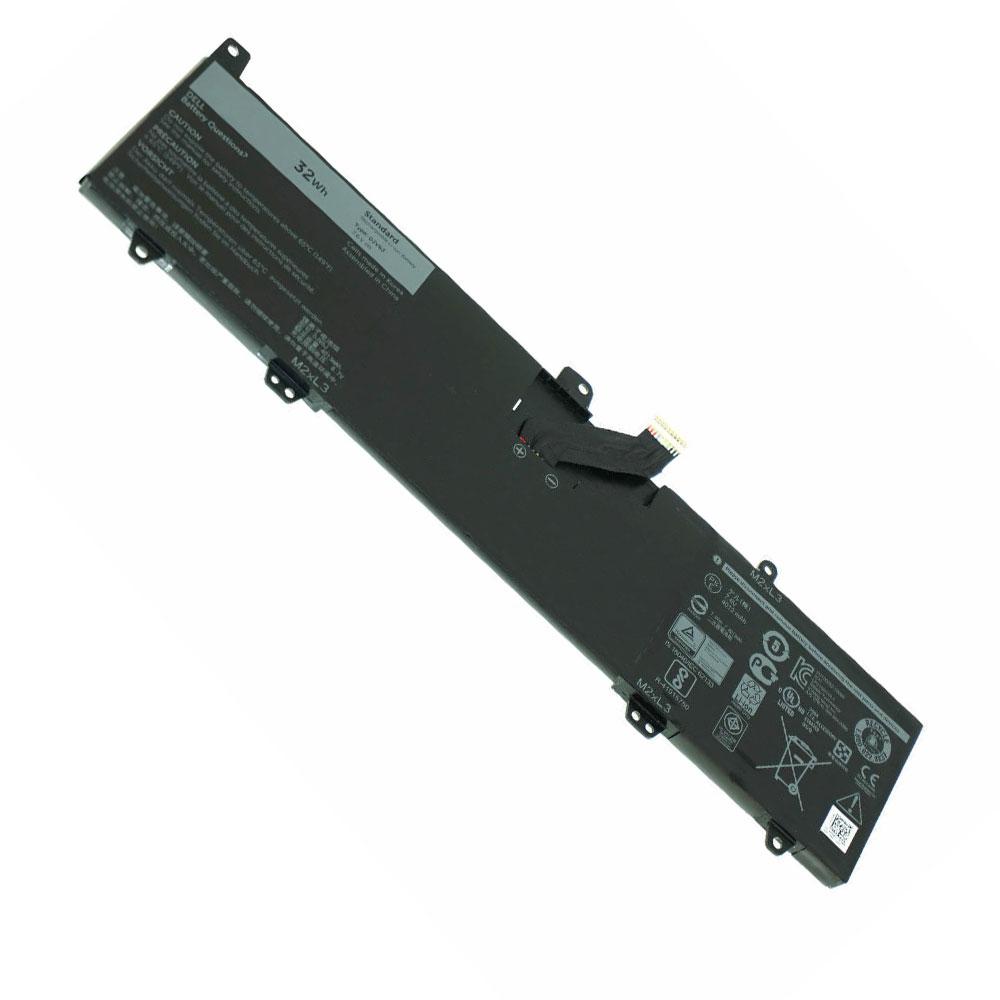 0JV6J battery