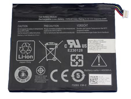 BTYGAL1 battery