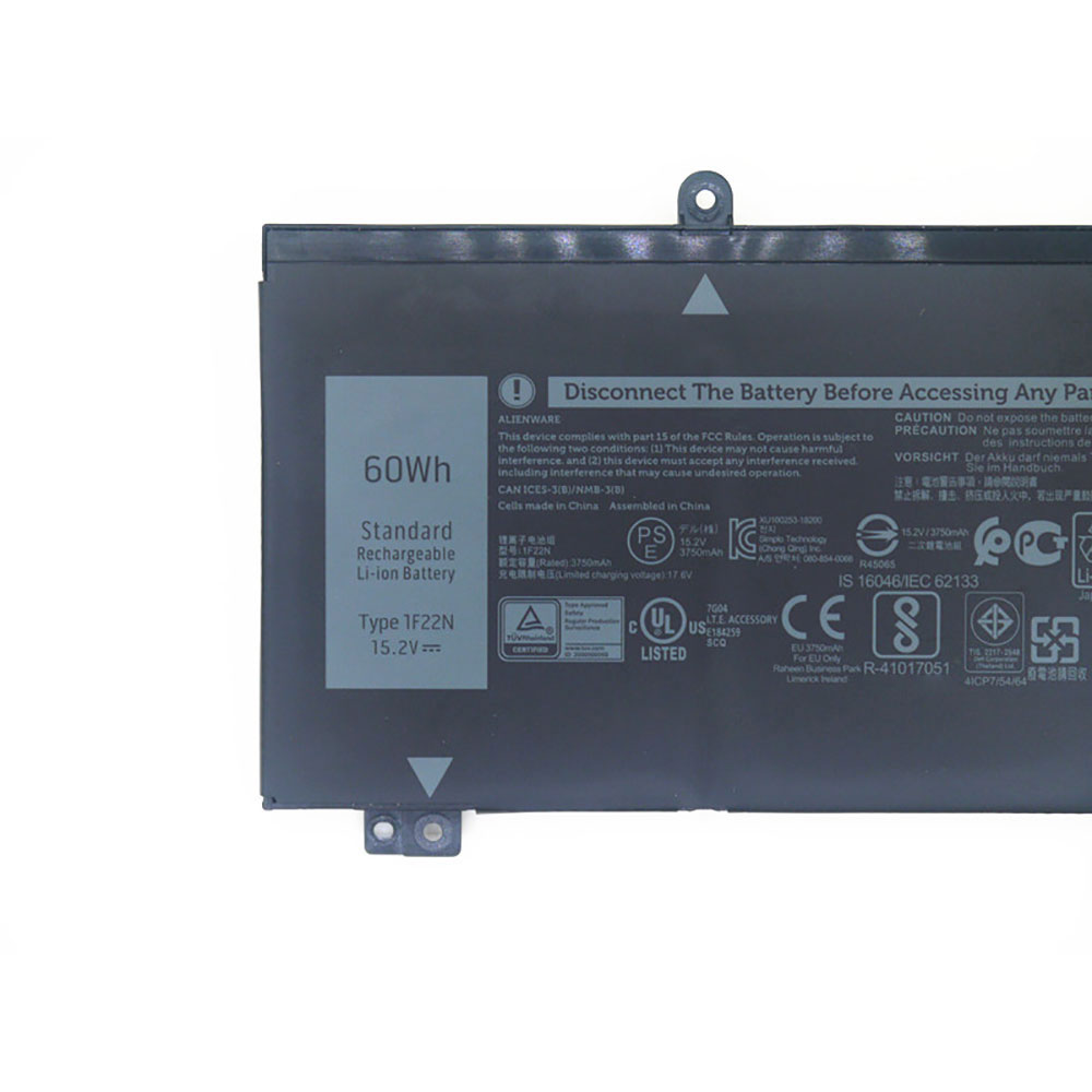 1F22N battery