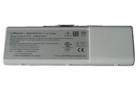 SMP battery