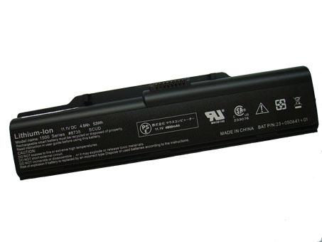 AVERATEC 1050EB1 HASEE Q100 Battery