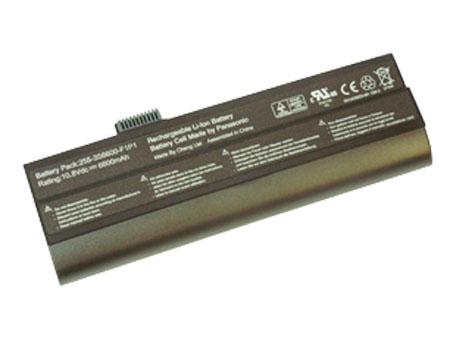 Fujitsu Amilo M1405 M-1405 M14... Battery