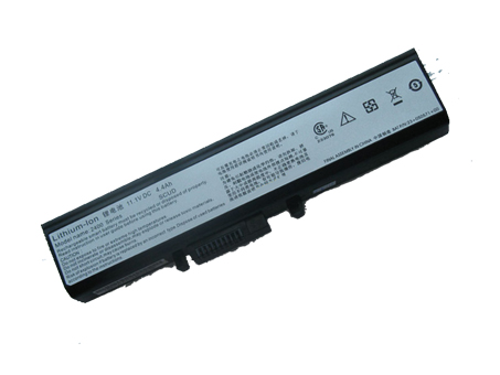 AVERATEC 2400 serie Battery