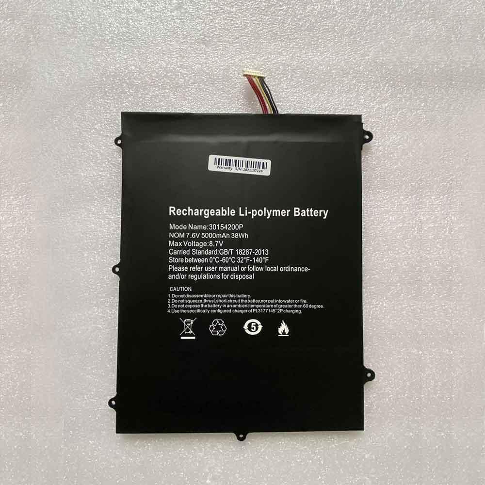Jumper EZbook X4 S4 BBEN AK14 ... Battery