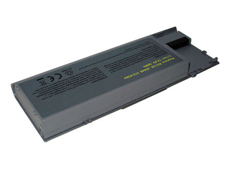 DELL Latitude D620 D630 DELL P... Battery