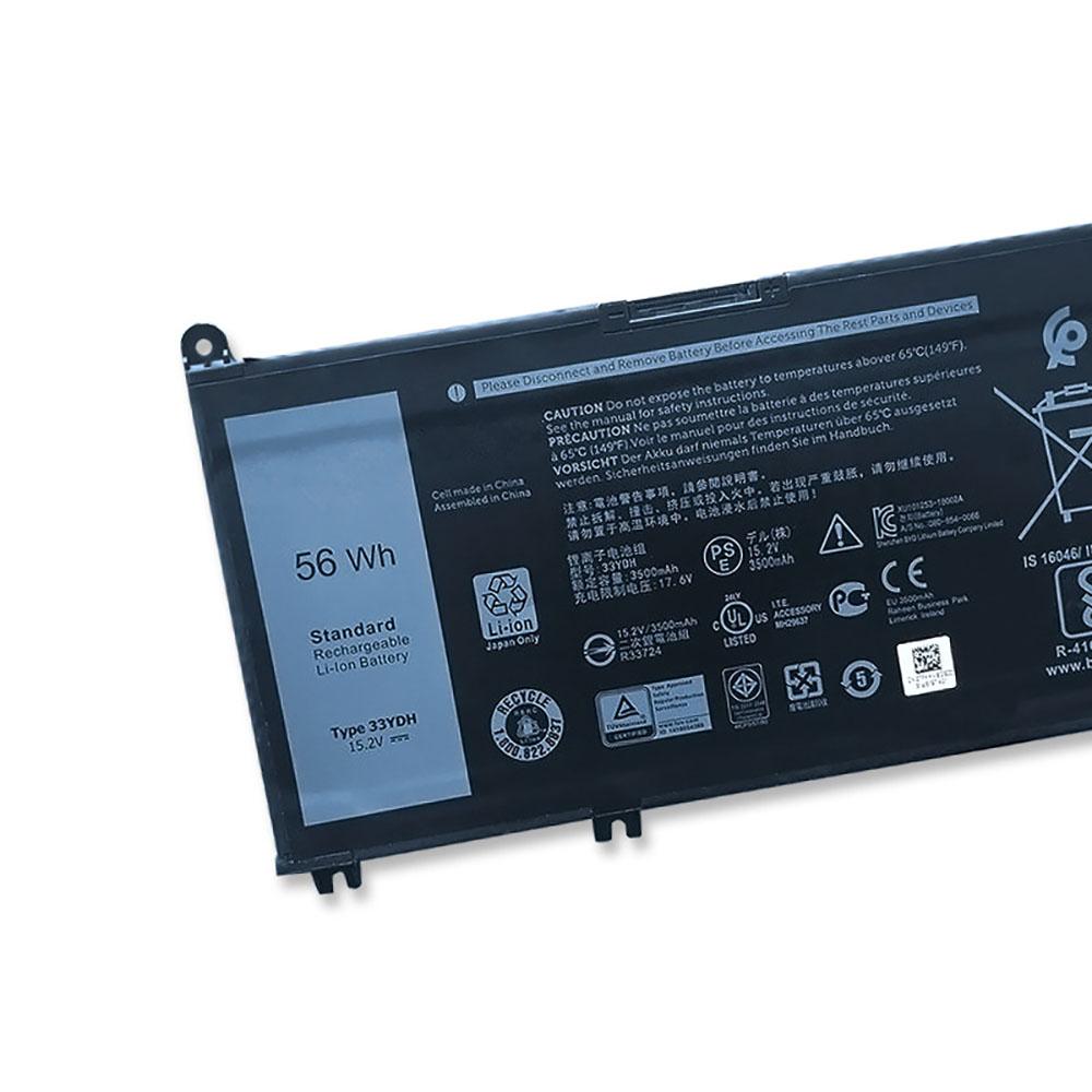 33YDH battery