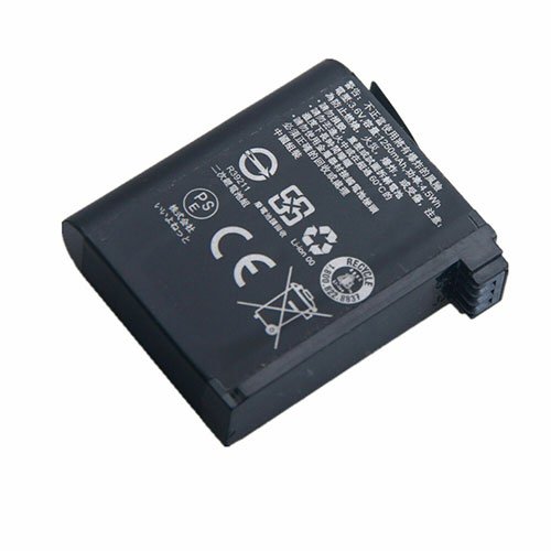 Garmin VIRB Ultra 30 battery