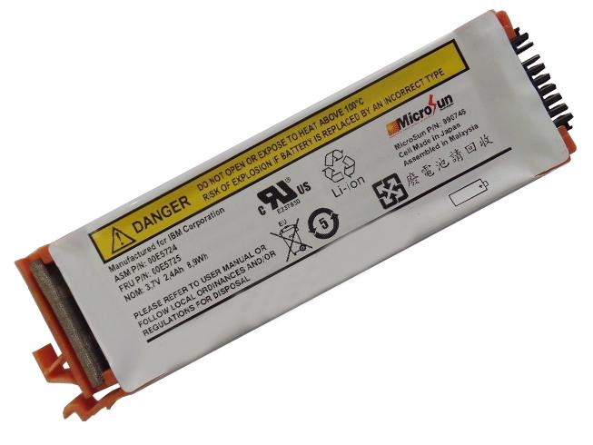 IBM 44V7597 Brand New 74Y6124 ... Battery