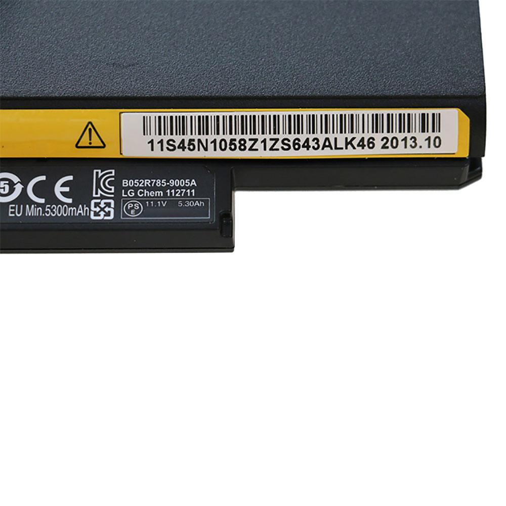 Lenovo Edge E120 E125 E320 battery