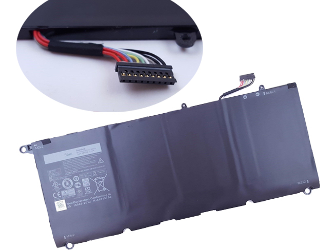 Dell XPS 13  5K9CP DIN02 JD25G Battery