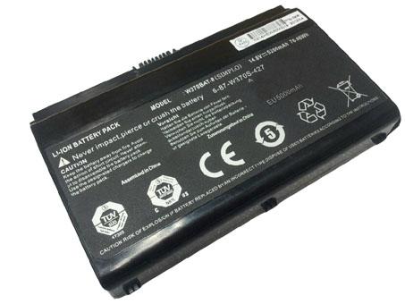 W370BAT-8 battery