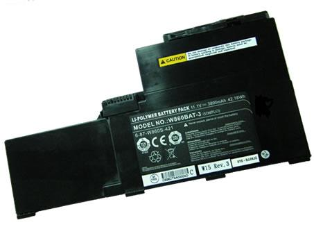 6-87-W860S-421A battery