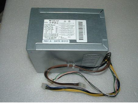 HP Compaq 8000 Elite CMT HE Ch... Adapter