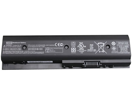 HP Pavilion DV4-5000 DV6-7000 ... Battery