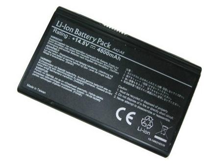 A5 A55E A5000 A5000E A5000L se... Battery