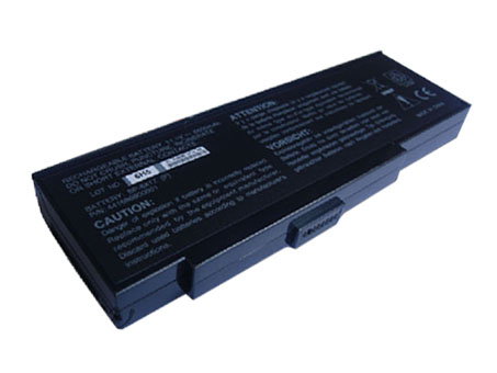 Packard Bell Easy Note E1 E124... Battery
