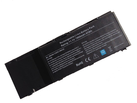 Dell Precision M6400 M6500 Battery