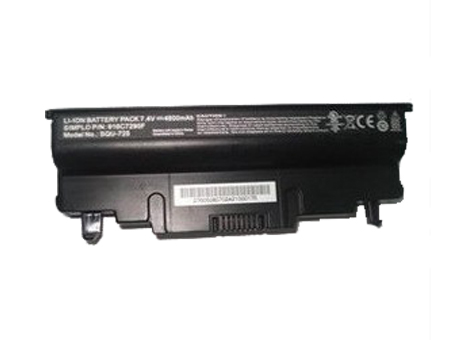 ONE MINI A110 A120 A140 SERIES Battery