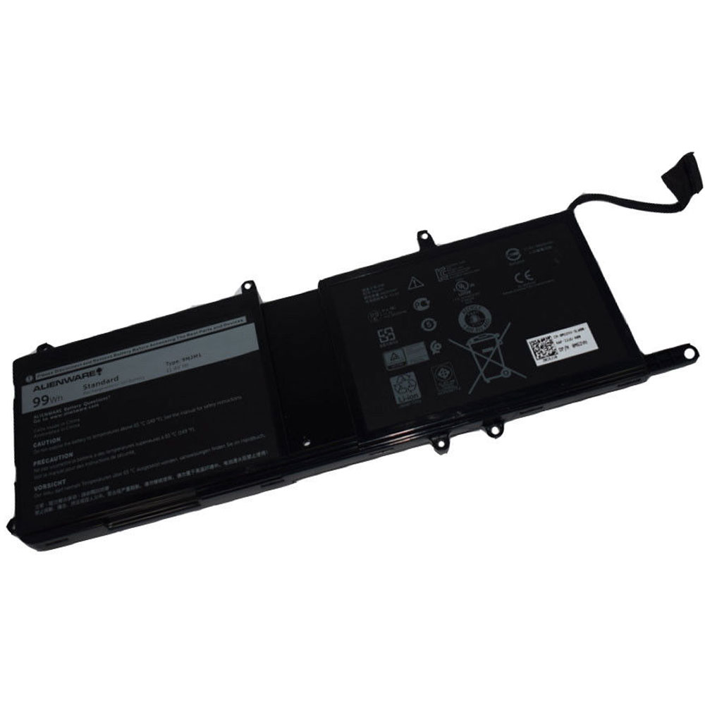 Dell Alienware 17 R4 ALW17C-D2... Battery