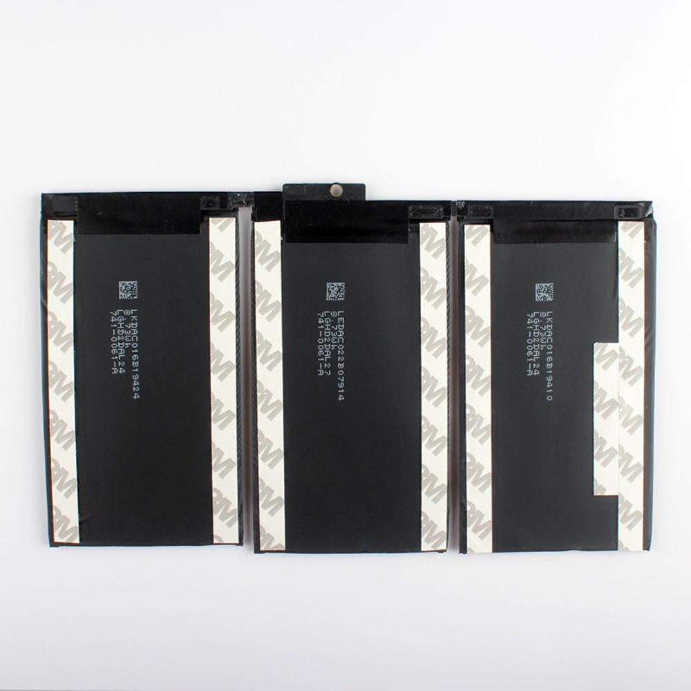 A1376 battery
