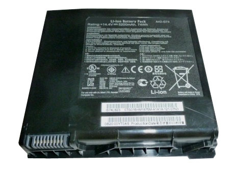 LC42SD128 battery