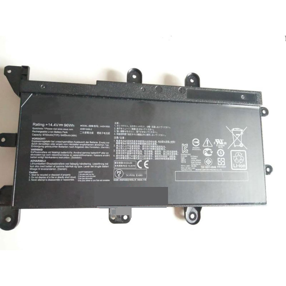 A42N1830 battery