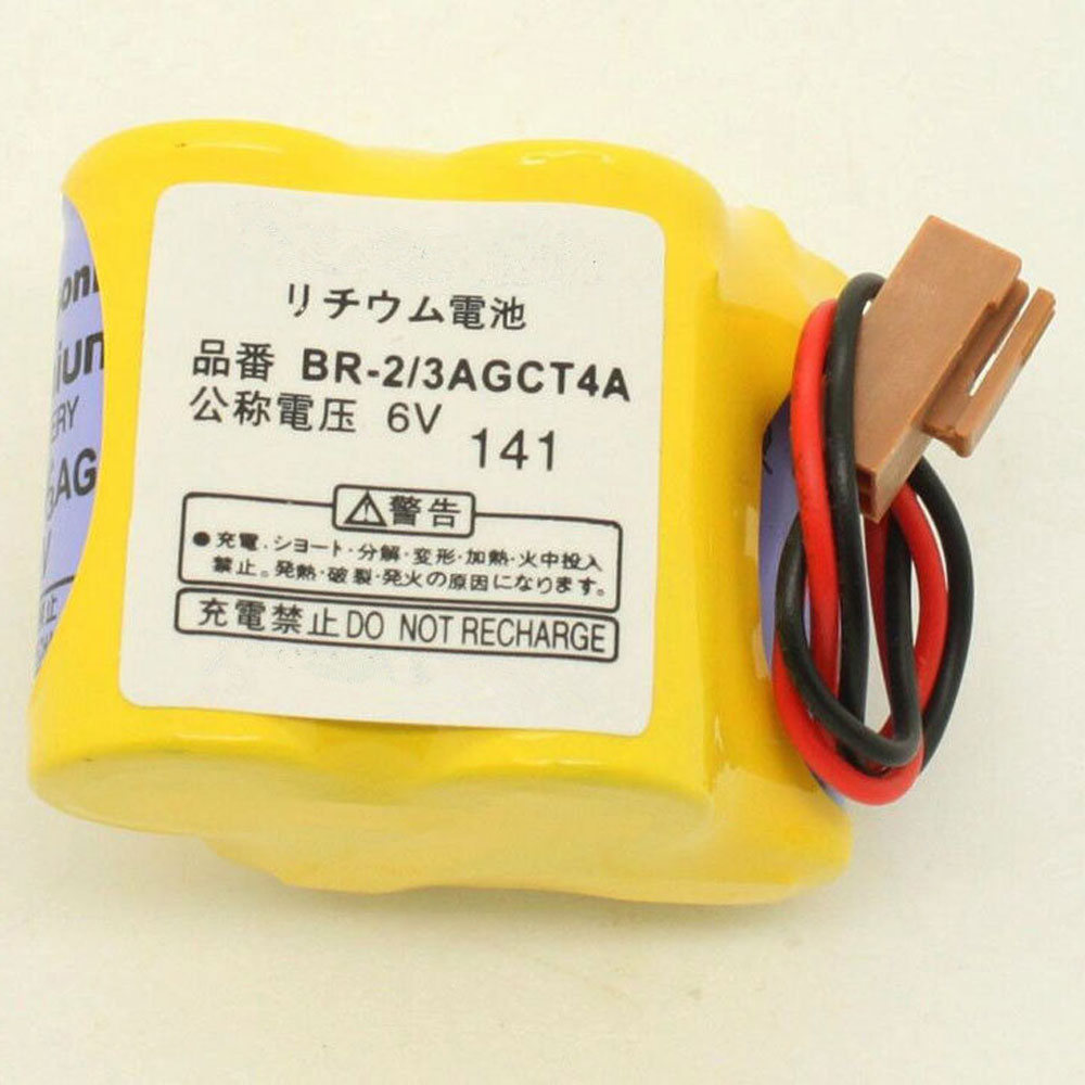 Panasonic FANUC A98L-0031-0025 Battery