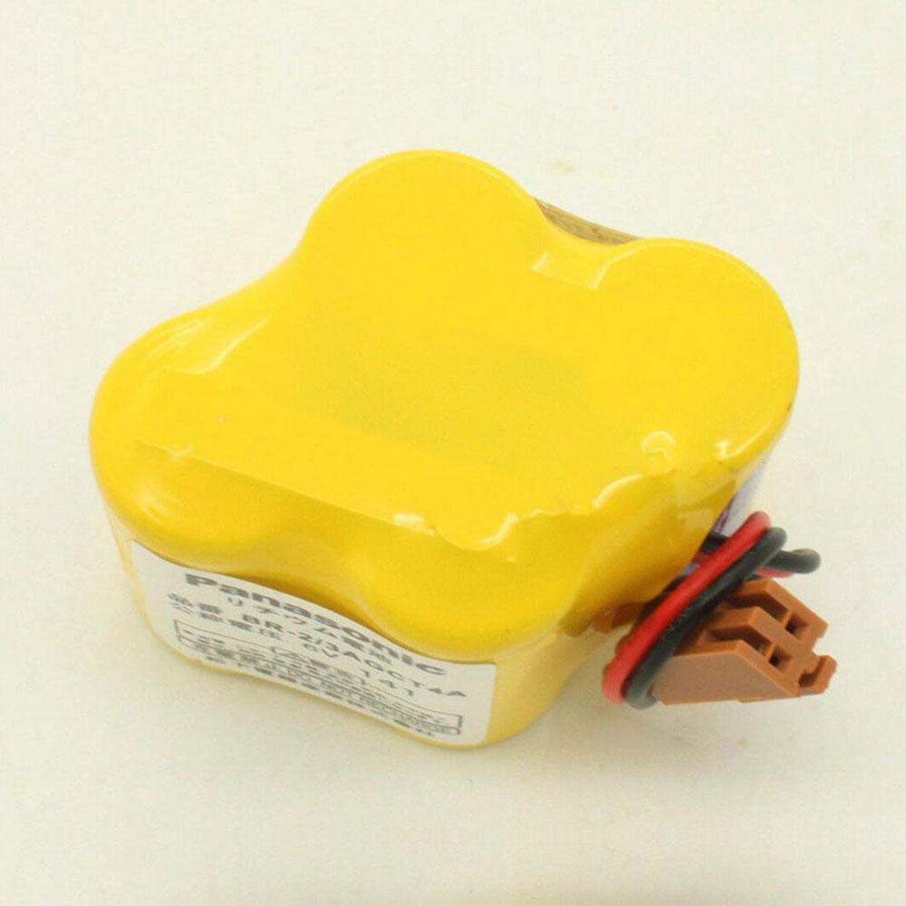 FANUC A98L 0031 0011 10PCS Brown Plug battery