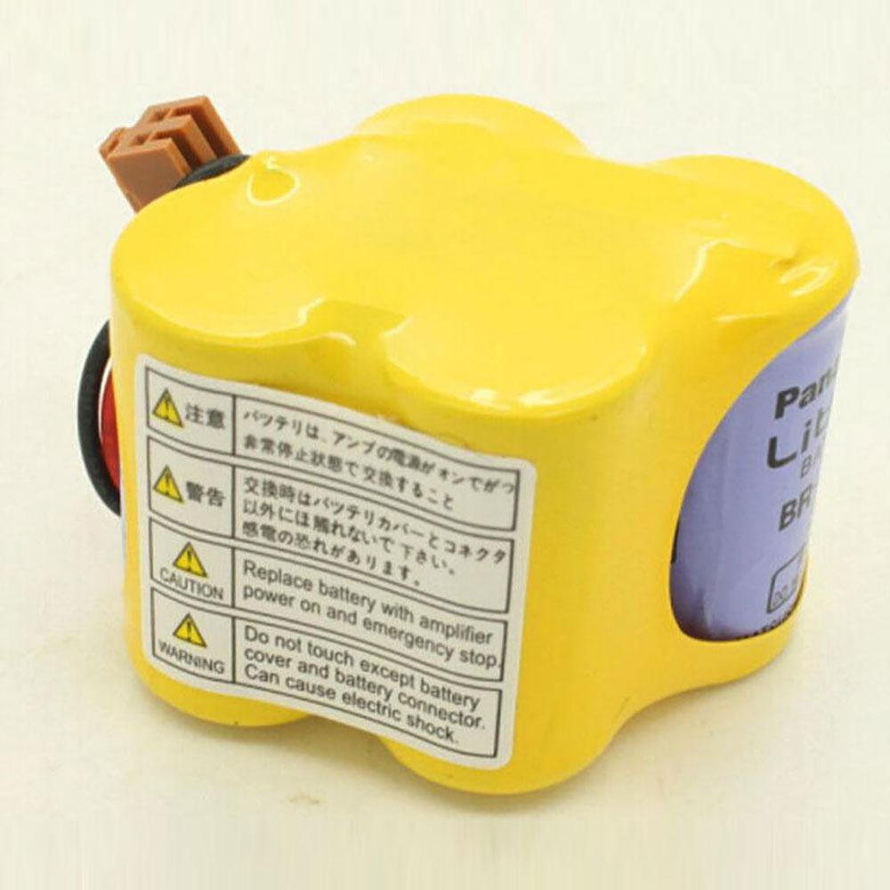 FANUC A98L 0031 0011 5PCS Brown Plug battery