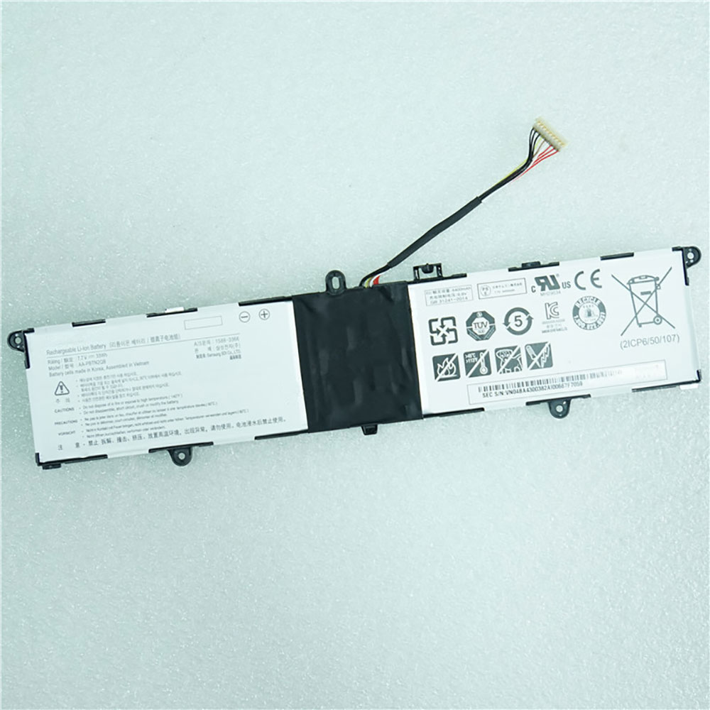 Samsung NP900X3N Series battery