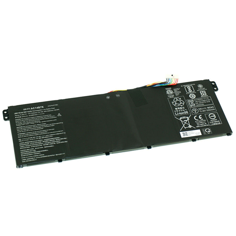 Acer Swift SF314 52 SP515 51N Series battery