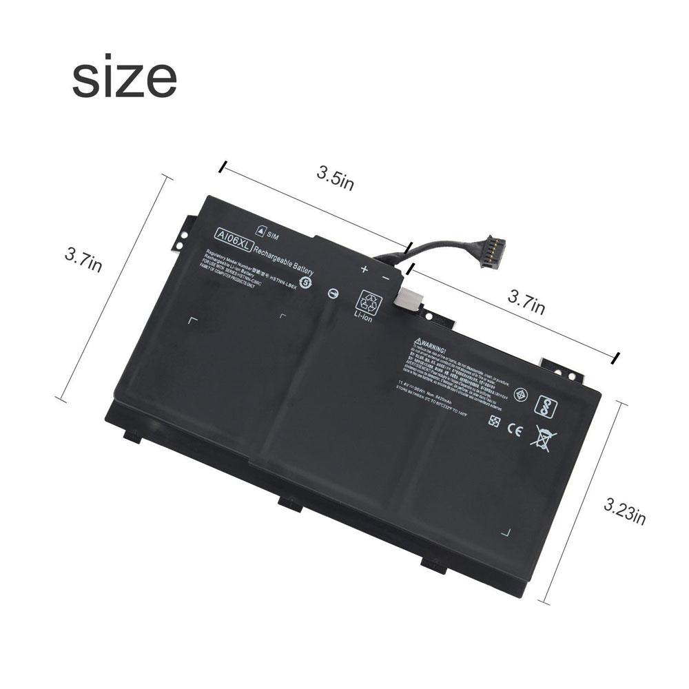 808451-002 battery