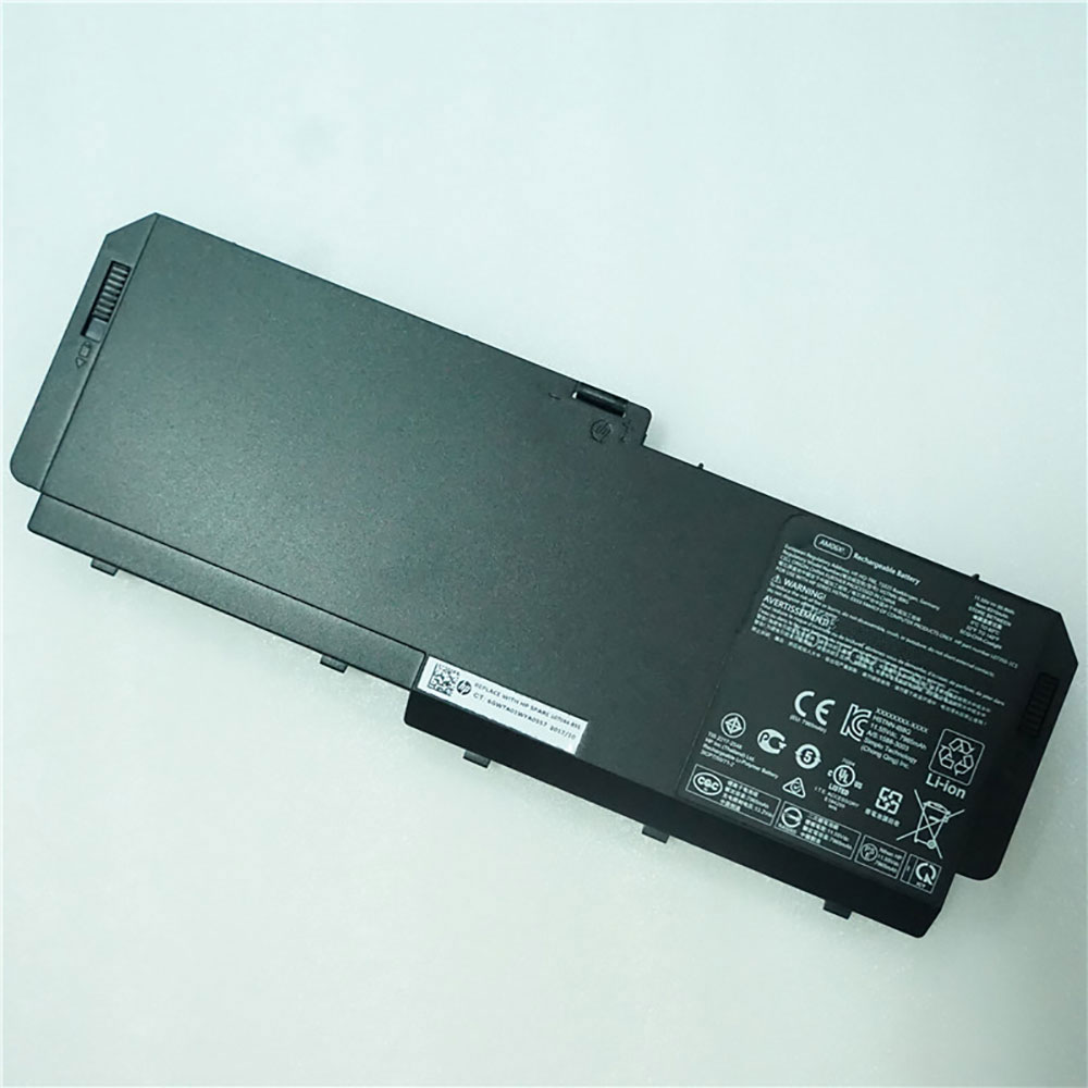 HP L07044 855 L07350 1C1 ZBOOK 17 G5 Series battery