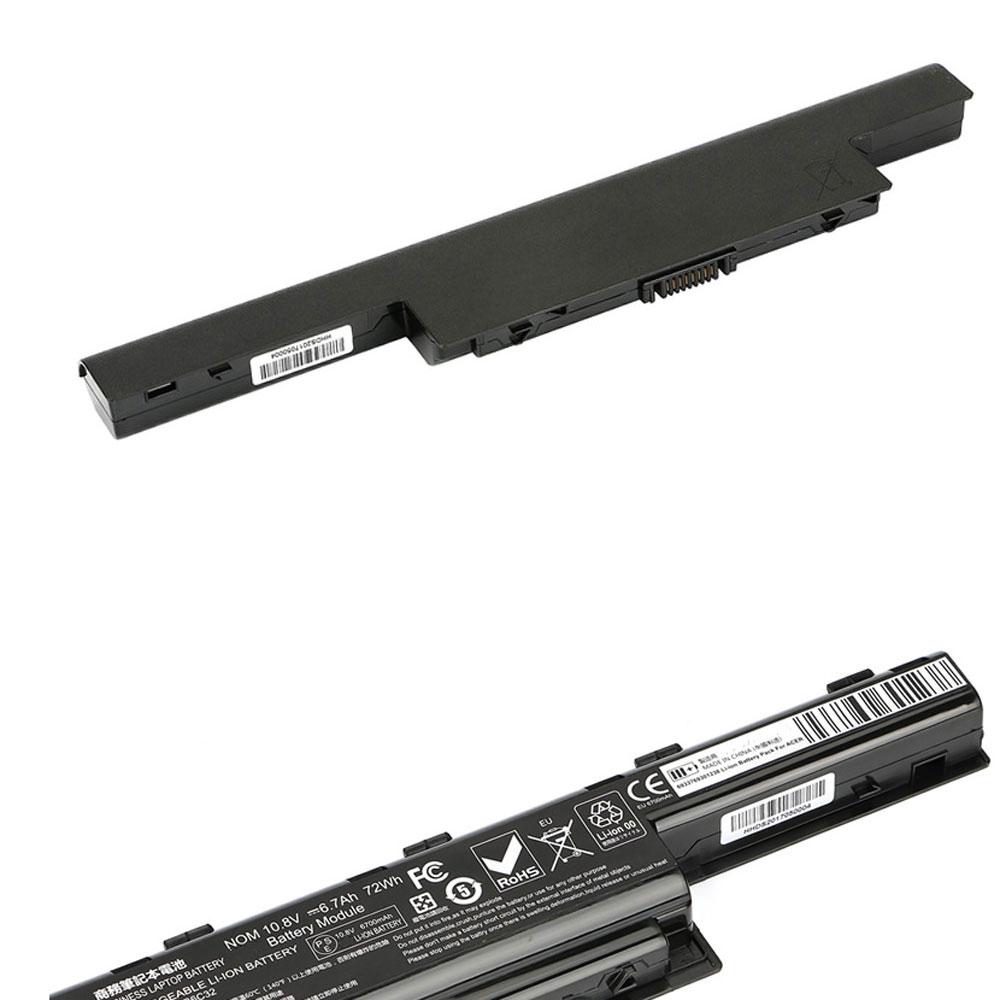 AS10D3E battery