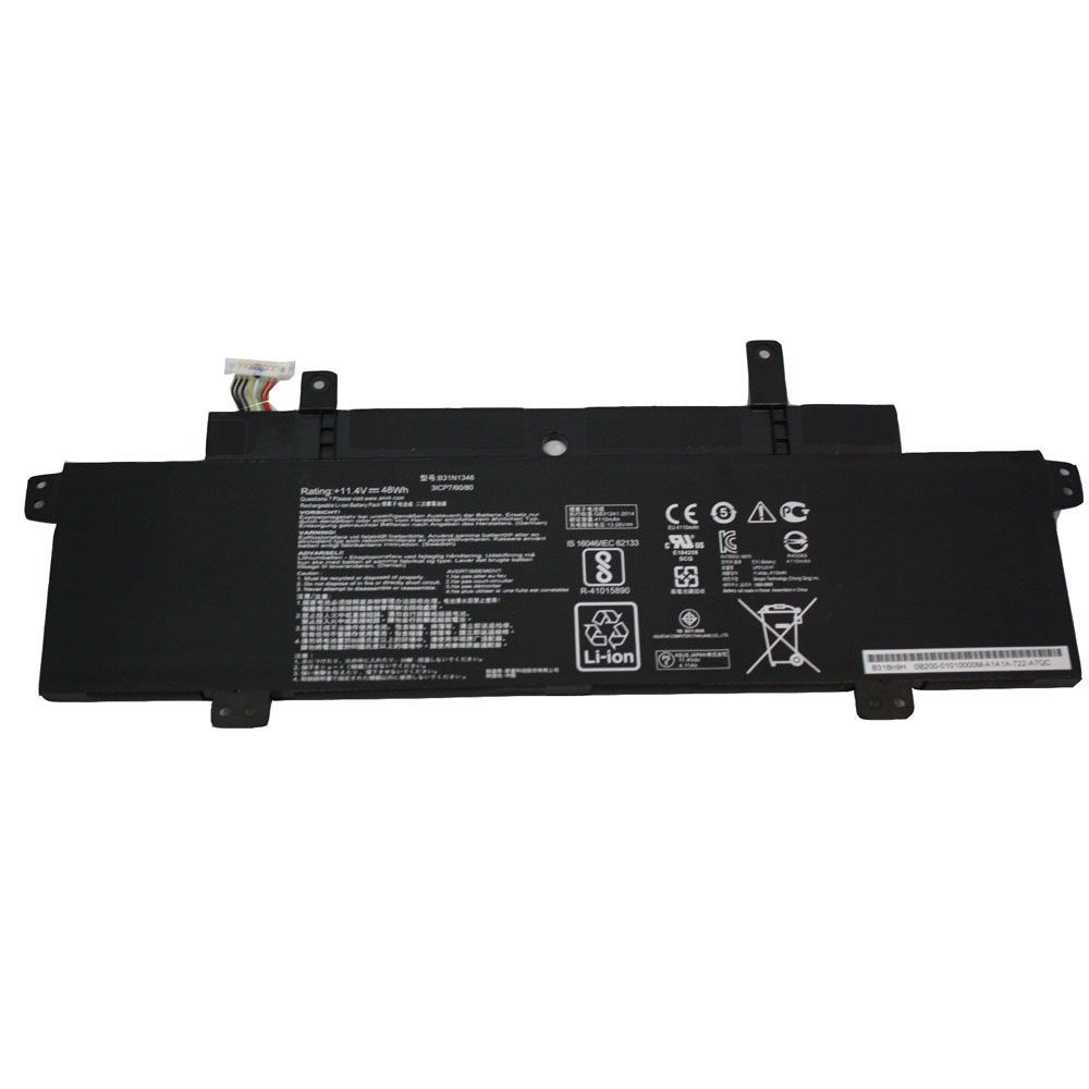 Asus Chromebook C300MA C300MA-... Battery