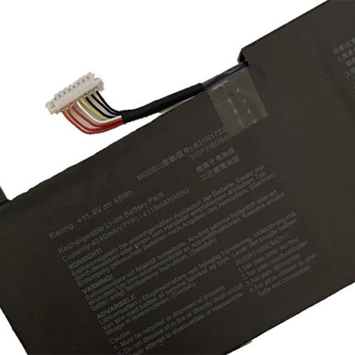 Asus VivoBook15.6 K570UD DS74 ES54 K570ZD X570ZD battery