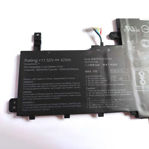 ASUS S531FA V531FL V531FA X531FA S531FL battery