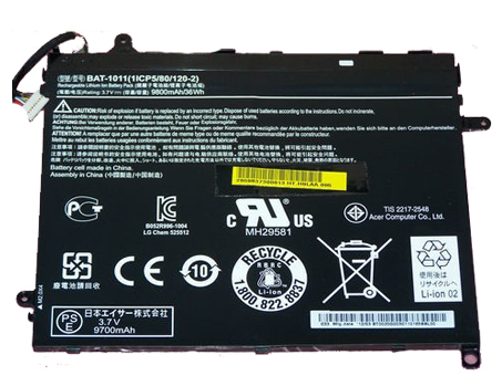 1ICP52F802F120-2 battery
