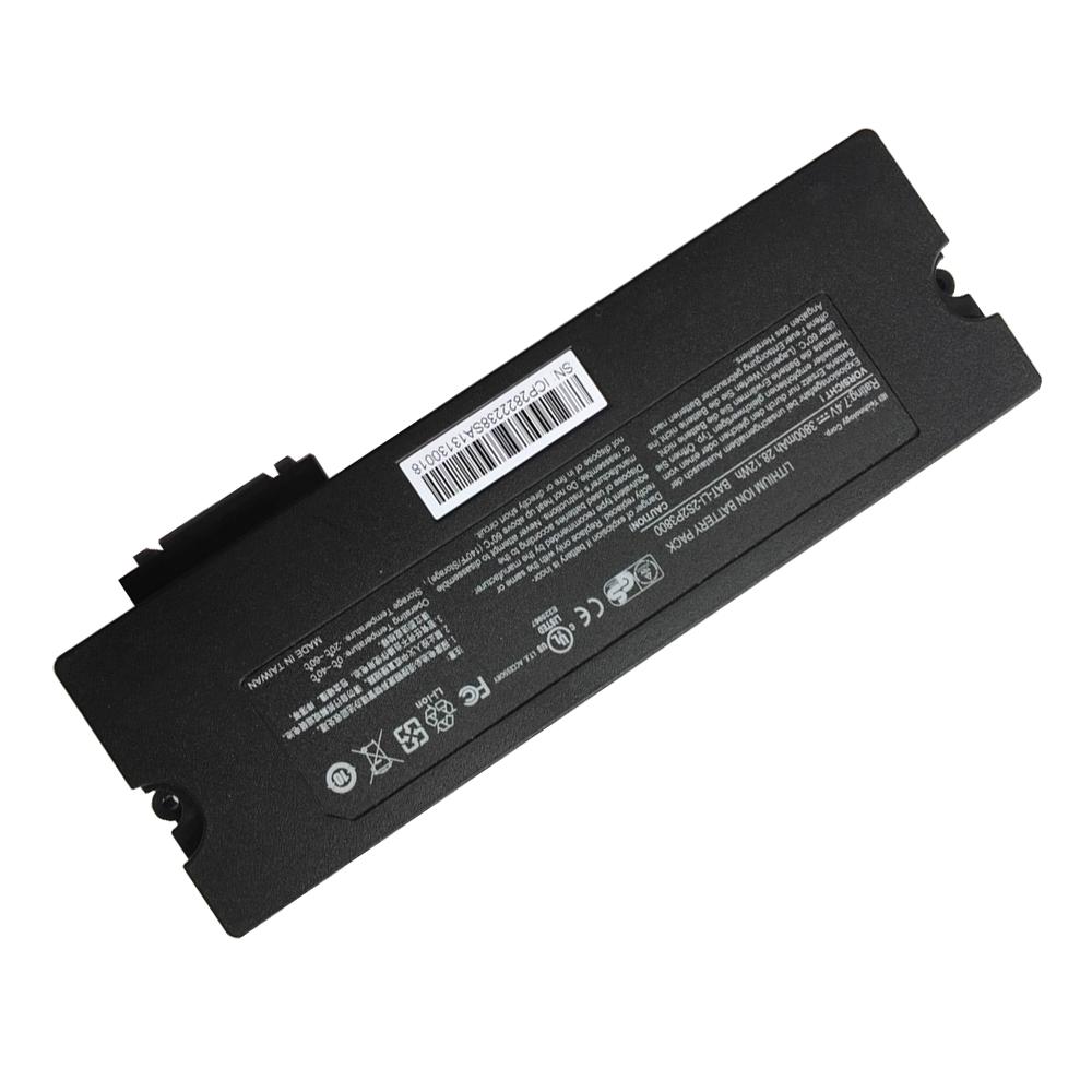 BAT-LI-2S2P3800 battery
