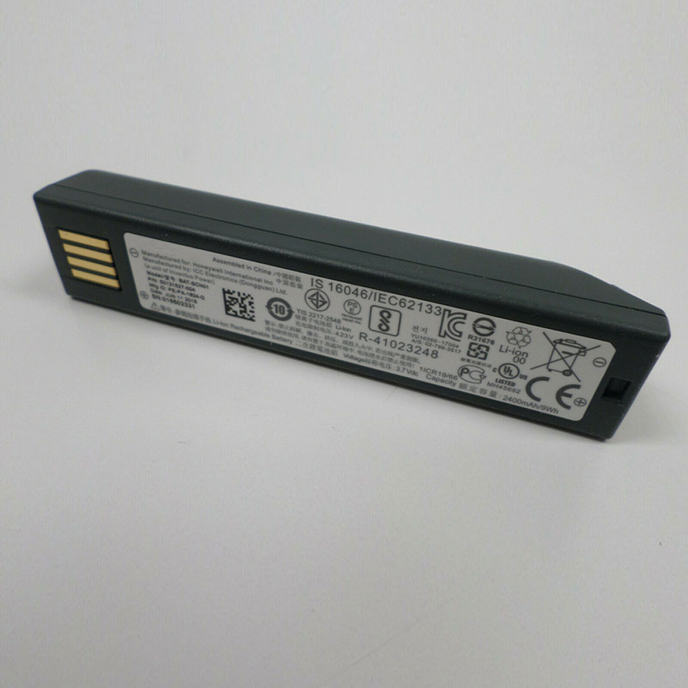 Honeywell 120214521902191119813820 battery