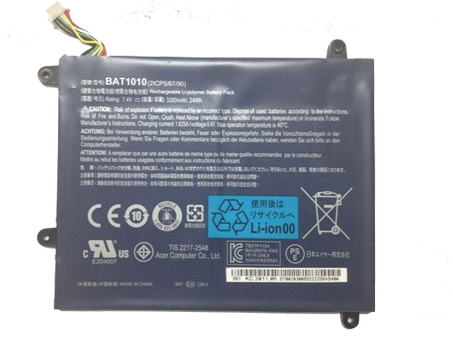Acer Iconia Tab A500 Tablet PC Battery