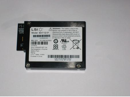 LSIiBBU08 battery