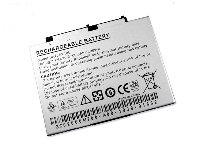 BATJAX10L battery