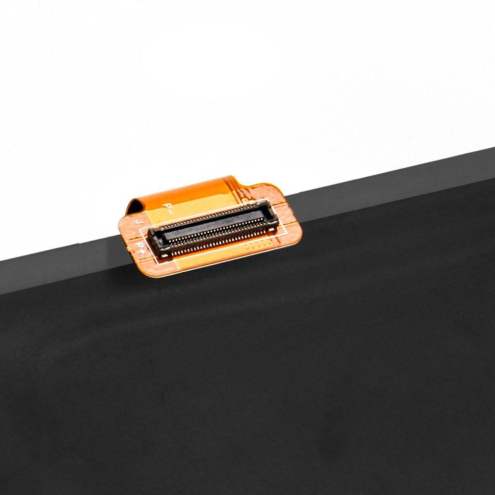 BETTY4 battery