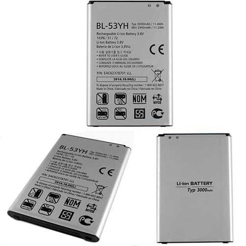 BL-51YF battery
