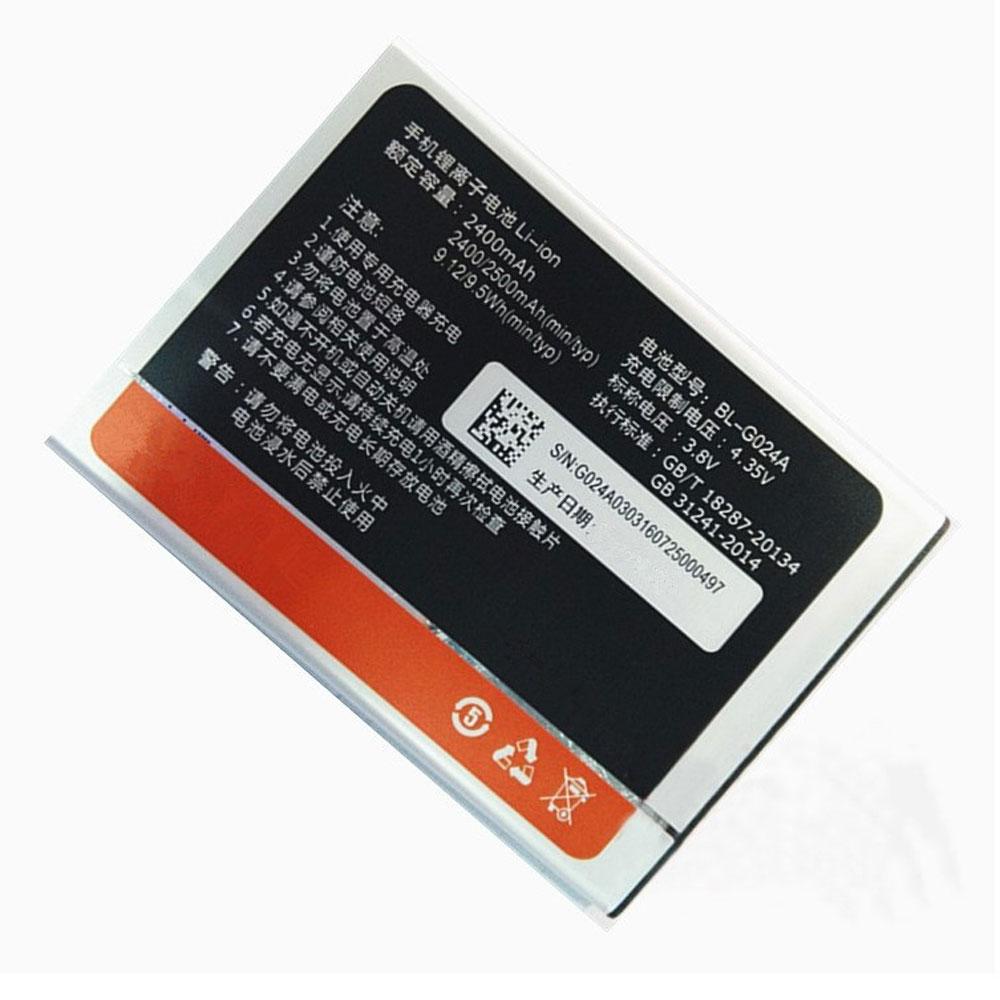 GIONEE F100 F100A F103B F306 3002 GN3003 battery