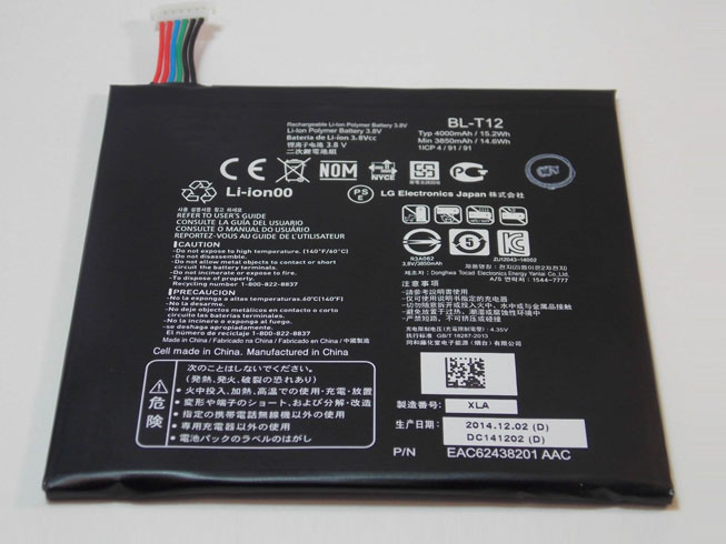 BL-T12 battery