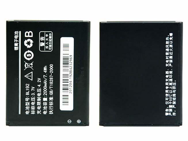 BL192 battery